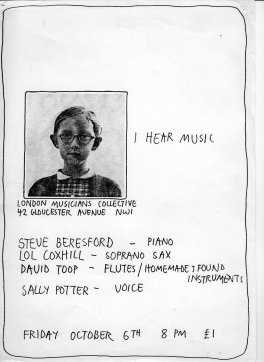 Poster_I_hear_music_Steve_Beresford_Lol_coxhill_David_toop_Sally_potter.jpg
