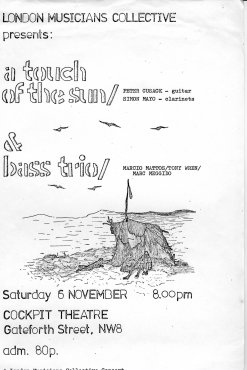 Poster_A_touch_of_the_sun_Bass_Trio_cockpit_Theatre.jpg